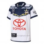 Camiseta North Queensland Cowboys Rugby 2019 Segunda