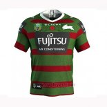 Camiseta South Sydney Rabbitohs Rugby 2018-19 Conmemorative