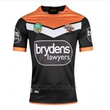 Camiseta Wests Tigers Rugby 2018-19 Local