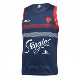 Tank Top Sydney Roosters Rugby 2020 Entrenamiento