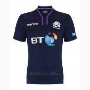 Camiseta Escocia Rugby 2019 Local