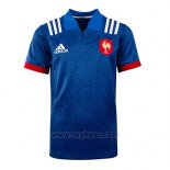 Camiseta Francia Rugby 2018-19 Local