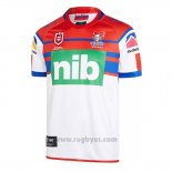 Camiseta Newcastle Knights Rugby 2019 Segunda