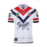 Camiseta Sydney Roosters Rugby 2018 Local