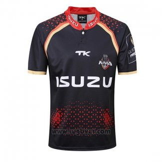 Camiseta Southern Kings Rugby 2018-19 Local