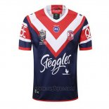 Camiseta Sydney Roosters Rugby 2018 Conmemorative