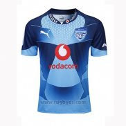 Camiseta Bulls Rugby 2019-20 Local