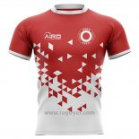 WH Camiseta Japon Rugby 2019-2020 Local