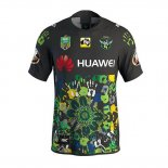 Camiseta Canberra Raiders Rugby 2018-19 Conmemorative