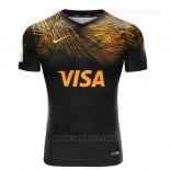 Camiseta Jaguares Rugby 2019-20 Local