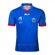 Camiseta Samoa Rugby RWC 2019 Local