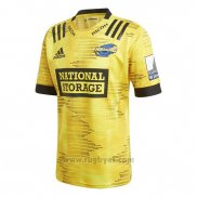 Camiseta Rugby Hurricanes 2020 Local