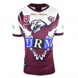 Camiseta Manly Warringah Sea Eagles Rugby 2019 Heroe