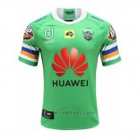 Camiseta Canberra Raiders Rugby 2020 Local