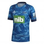 Camiseta Blues Rugby 2020 Local
