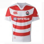 Camiseta Japon Rugby 2019 Local