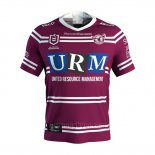 Camiseta Manly Warringah Sea Eagles Rugby 2019 Local