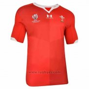 Camiseta Gales Rugby RWC 2019 Local