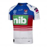 Camiseta Newcastle Knights Rugby 2020 Segunda