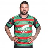 Camiseta South Sydney Rabbitohs Rugby 2021 Local