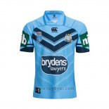 Camiseta NSW Blues Rugby 2018-19 Local