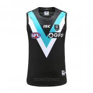 Camiseta Port Adelaide AFL 2020-2021 Local