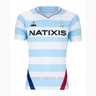 Camiseta Racing 92 Rugby 2018-19 Local
