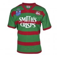Camiseta South Sydney Rabbitohs Rugby 1989 Retro