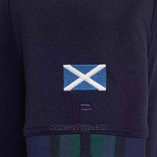 Camiseta Escocia Rugby RWC 2019 Local