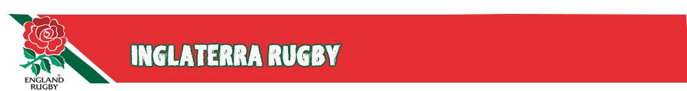 rugbyes Inglaterra 2019