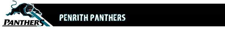 rugbyes Penrith Panthers 2019