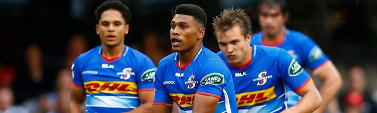 rugbyes Stormers 2019
