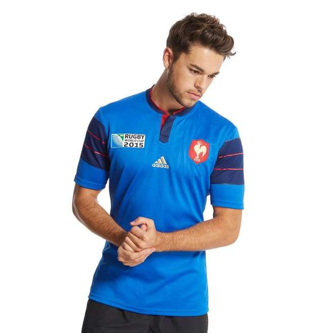 Francia Rugby 2015 Local